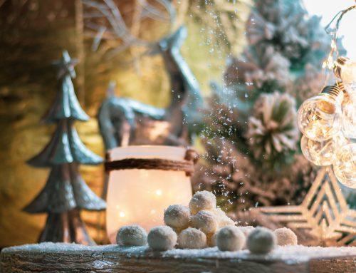 Crăciun acasă, în familie