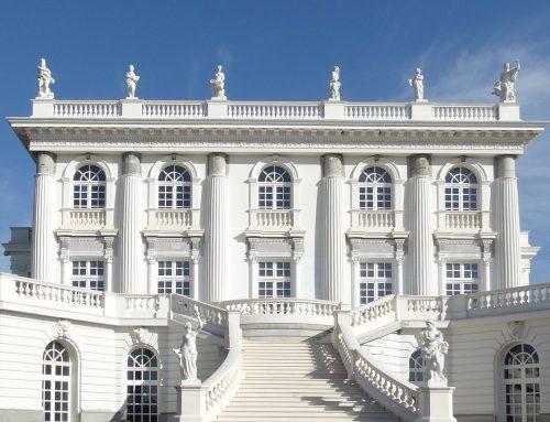 Palatul Ginga