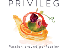 Privileg Catering Logo