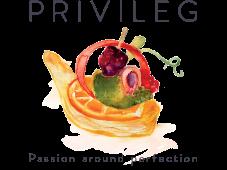 Privileg Catering Logo